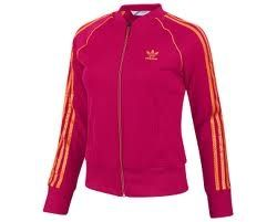 Adidas Supergirl Track Suit + Supernova Hat