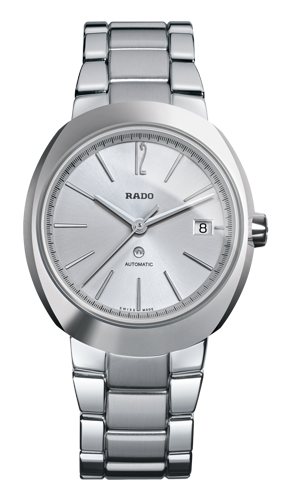 Rado Hyperchrome – A technological breakthrough