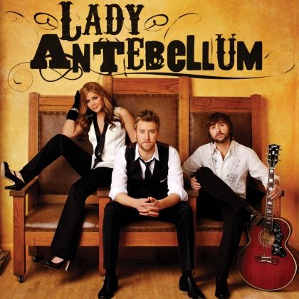 Own The Night  by Lady Antebellum - Аудио диск